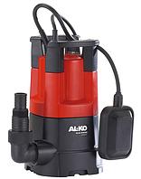 Насос для чистой воды, погружной AL-KO SUB 6500 Classic - 6500 л/ч