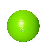 Мяч для фитнеса Фитбол Feng Yan 75 см MS 1978, зелёный