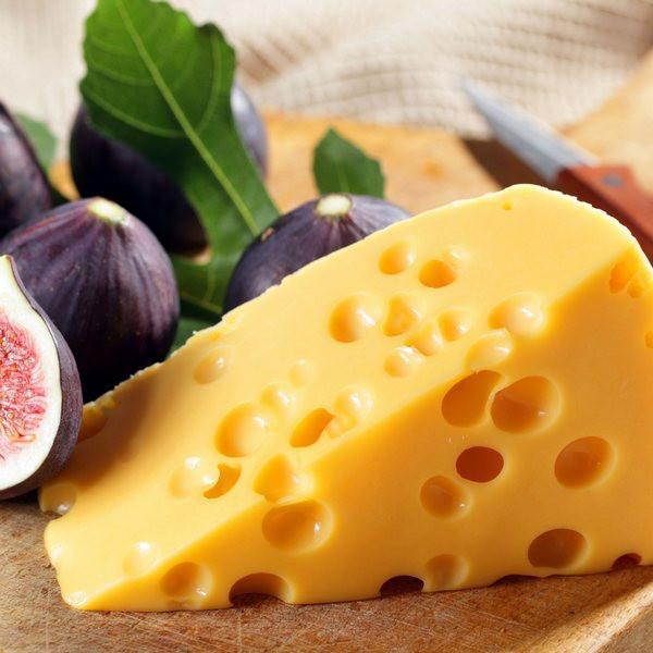 Закваска для сыра Маасдам (3шт. х 3 литра молока)
