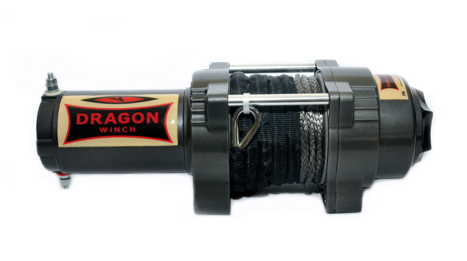 Лебедка Dragon Winch Highlander DWH 3500HD S