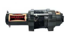 Лебідка Dragon Winch Highlander DWH 3500HD