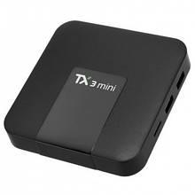 Смарт ТВ-Приставка Tanix tx3 mini - smart tv box