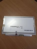 Матрица 10.1 Slim (1024*600, 40pin справа, ушки по бокам) AUO B101AW06 V.1 Глянцевая