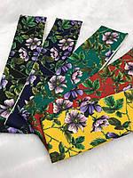 Твилли, Twilly, платок для волос, украшение для волос, платок на сумку, фото 1
