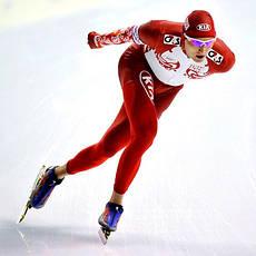 Конькобежный спорт