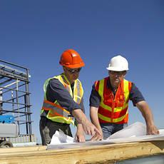 Інженерно-будівельні послуги
