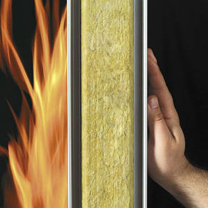 вогнезахисні матеріали