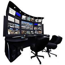 Технічні засоби відеоспостереження