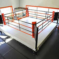 Боксерські ринги