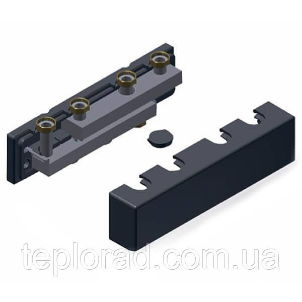 Коллектор для подключения насосных модулей Watts VB20-3, Series 9000 (10077396)