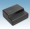 Корпус Z20 для електроніки 120х125х54