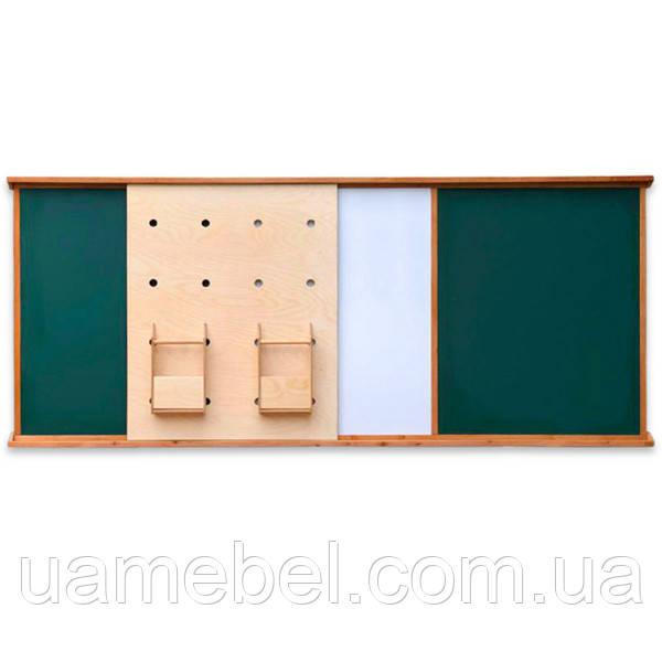 Учебная доска-органайзер, фото 1