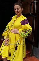 Сукня вишита МВ-16с, фото 1