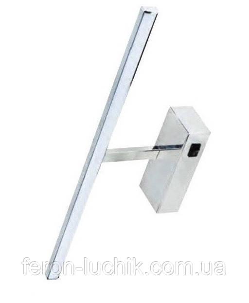 Світильник світлодіодний для підсвічування дзеркал, картин 128w kanarya-12