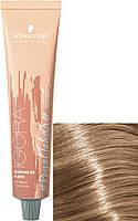 9-481 Краска для волос Schwarzkopf Igora Royal Disheveled Nudes - Блондин бежевый красный сандрэ - 60 мл
