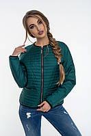 Демисезонная женская куртка К 0055 с 03