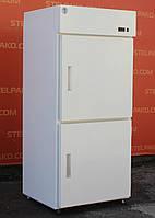 Холодильный шкаф глухой для кухни «Bolarus S-711» 0.9 м. (Польша), отличное состояние, Б/у, фото 1