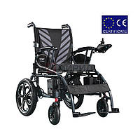 Складная электроколяска DYL 6023 для инвалида