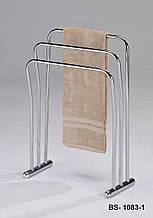 "Подставка для полотенец, держатель для полотенец ""BS-1083-1"" Onder"