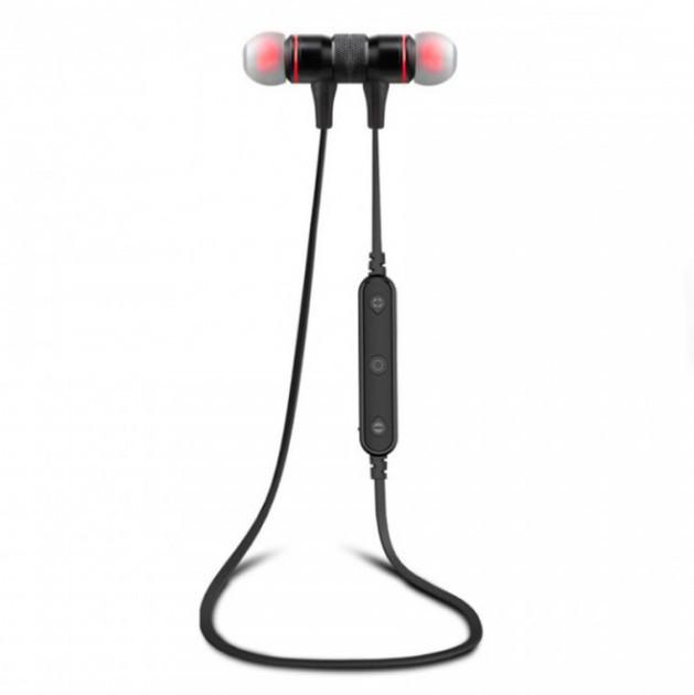 Беспроводные Bluetooth наушники Awei B922 BL, черные