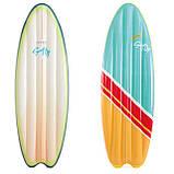 Надувний пліт серфінг Intex 58152 178см, фото 2