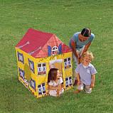 Намет ігровий дитячий будиночок Bestway 52007, фото 2
