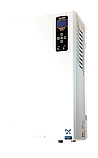 Котел 6 кВт 220V електричний безшумний з насосом + бак Tenko Преміум Плюс (ППКЕ), фото 9