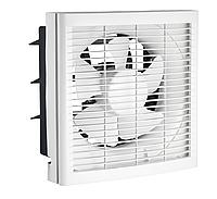 Осевой вытяжной оконный (форточный) вентилятор Турбовент ОВВ 250