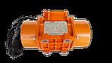 Майданчиковий вібратор EVM-M 130/3 (220В) КИМ-Р (UNI) Туреччина (аналог ЕВ-320Е, ІВ-01-50Е), фото 6