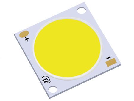 Светодиодная матрица COB LED 20w 20mm