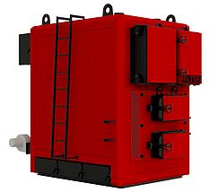 Котел твердотопливный Альтеп MEGA 800 кВт, фото 2