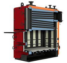 Котел твердотопливный Альтеп MEGA 800 кВт, фото 3