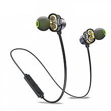 Беспроводные Bluetooth наушники Awei X660 BL