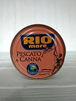 Тунец в оливковом масле Rio Mare 80г. (Италия)