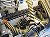 Кромкооблицовочный станок SCM OLIMPIC K 500, фото 3