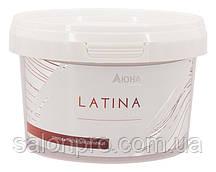 Аюна Latina Hard Plus № 4 - очень плотная сахарная паста, 800 г