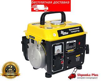 Генератор бензиновый 0,8 кВт КЕНТАВР КБГ-078а