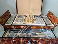Столовий набір фраже) Hoffburg HB 84003 GS 72 предмета, фото 1