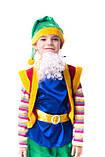 Карнавальный костюм Лесного гномика в наличии только Р2, фото 2