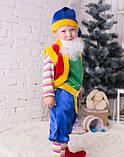 Карнавальный костюм Лесного гномика в наличии только Р2, фото 4