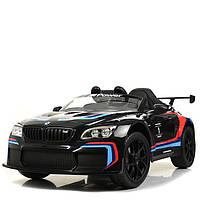 Детский спортивный электромобиль BMW M6