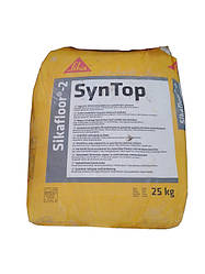 Ущільнювач бетону Sika Sikafloor -2 SynTop 25 кг
