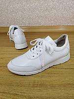 Женские кроссовки натуральная кожа Verina 030. В наличии 39 размер. Остальные размеры под заказ 5-14 дней!