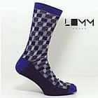 Мужские носки LOMM 3д кубы , фото 3