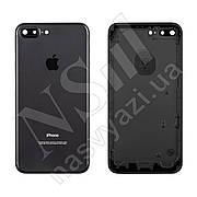 Корпус APPLE iPhone 7 Plus черный