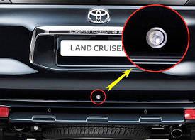 Камери для авто