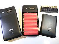 Корпус Power Bank Aili 119 / Power Bank для ноутбука / Box на 6х18650 65Вт