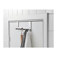 ВОКСНАН Дверная вешалка, 36см 90334631 IKEA, ИКЕА, VOXNAN