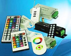 Контроллеры для LED, Солнечных панелей