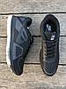 Кроссовки мужские черные Nike Zoom сетка реплика, фото 3